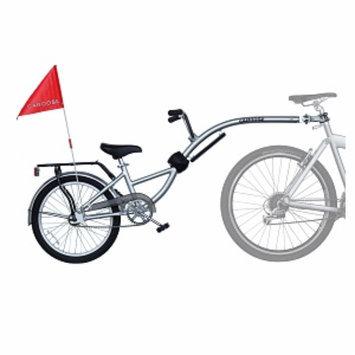 Morgan Cycle Aluminum Trailer Bike