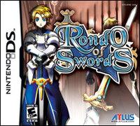 Atlus U.S.A Rondo of Swords