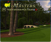 Electronic Arts Tiger Woods PGA TOUR 12: The Masters DLC