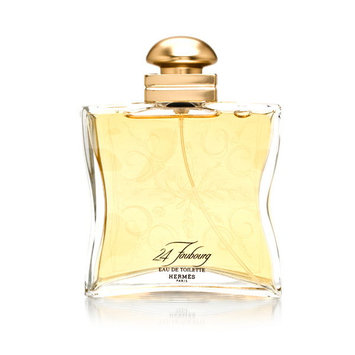 24 Faubourg by Hermes 3.3 oz EDT Spray (Tester)