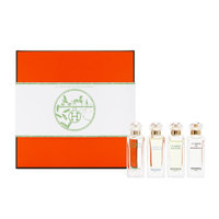 Hermes La Collection Des Parfums Jardins