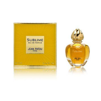 SUBLIME by Jean Patou EDT .1 OZ MINI for WOMEN