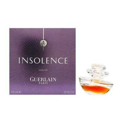 Guerlain Insolence Pure Parfum - 7.5ml-0.25oz