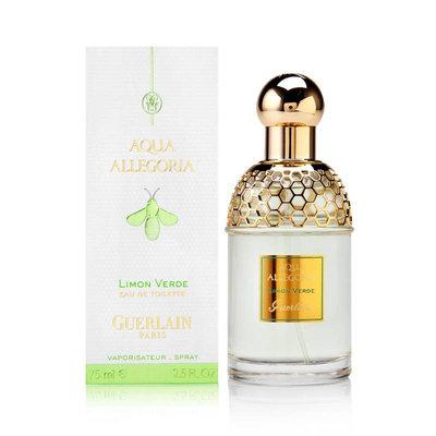 Guerlain Aqua Allegoria Limon Verde Eau de Toilette 75ml