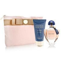 Guerlain Shalimar Parfum Initial 60Ml Eau De Parfum Gift Set