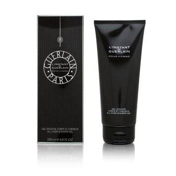 Guerlain - L'Instant de Guerlain Pour Homme Shower Gel 200ml/6.8oz