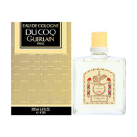Du Coq by Guerlain EDC Splash Flacon