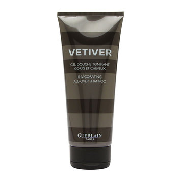 Guerlain Vetiver All-Over Shampoo 200ml/6.8oz