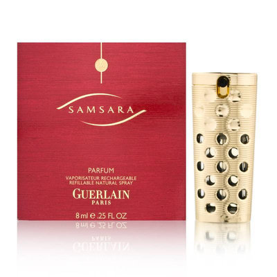 Guerlain Samara Parfum Natural Spray, 8ml