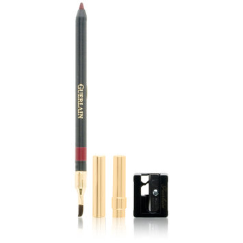 Guerlain Lip Pencil with Brush and Sharpener 23 Rouge Cassis