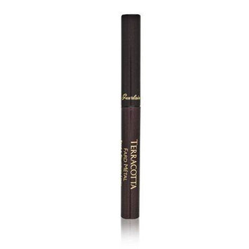Guerlain Terracotta Fard Metal Eye Shadow Liner 01 Gold Rush