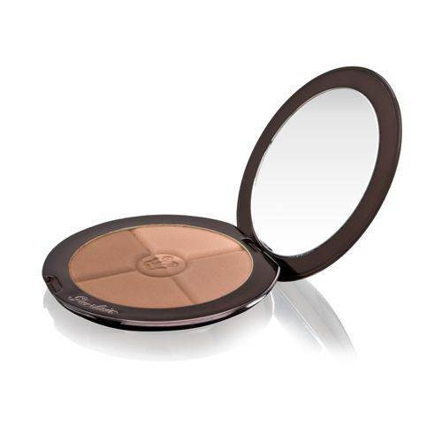 Guerlain Terracotta 4 Seasons Tailor-Made Bronzing Powder 02