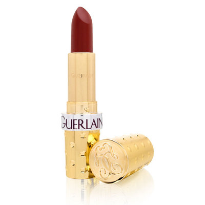 Guerlain KissKiss Long Lasting Lipstick