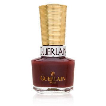 Guerlain Nail Colour Long Lasting High Gloss 113 Rouge Brun