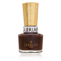 Guerlain Nail Colour Long Lasting High Gloss 125 Brun Moka