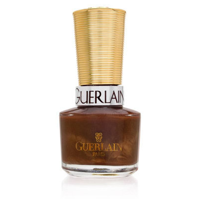 Guerlain Nail Colour Long Lasting High Gloss Rose Exuberante