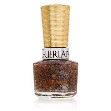 Guerlain Nail Colour Long Lasting High Gloss Purple Sparkle