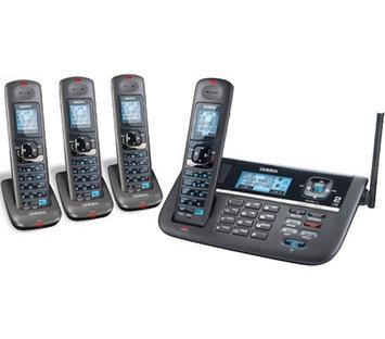 Uniden DECT4086 DECT 6 0 2 Line Cordless Phone System Bundle H3C0CWY17-2510