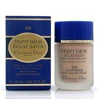 Dior Teint Dior Eclat Mat Moisturizing Demi-Matte Finish Makeup