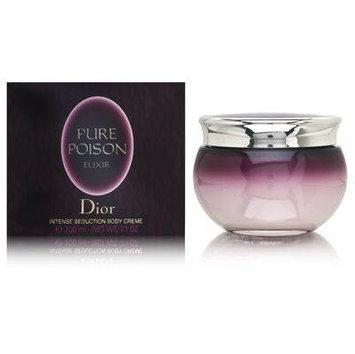 Christian Dior Pure Poison Elixir Intense Seduction Body Cream - 200ml-6.7oz