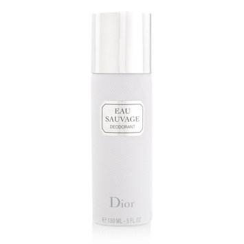 Christian Dior - Eau Sauvage Deodorant Spray 150 ml. /Perfume