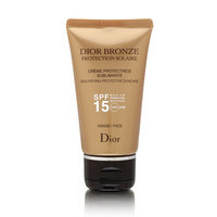 Dior Bronze Beautifying Protective Suncare for Face SPF 15