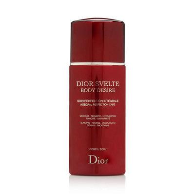 Christian Dior Svelte Body Desire Integral Perfection Care