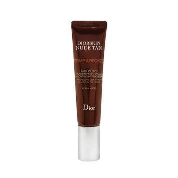 Dior Diorskin Nude Tan Prime & Bronze Progressive Self-Tanning Healthy Glow Primer