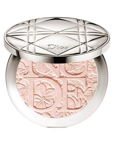 Dior 'Diorskin Nude Air - Glowing Gardens' Illuminating Powder - 001 Glowing Pink