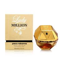 Paco Rabanne Lady Million Absolutely Gold Parfum 80ml