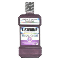 Listerine Mouthwash Mouth Wash - Total Care 6 in 1 250ml