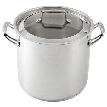 CHEFS Never-Burn Sauce Pot, 16-Qt.