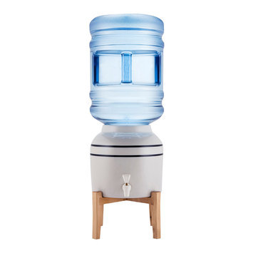 Primo Water 900114 Primo Water Tabletop Ceramic Dispenser