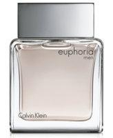 Calvin Klein euphoria men Eau de Toilette, 6.7 oz