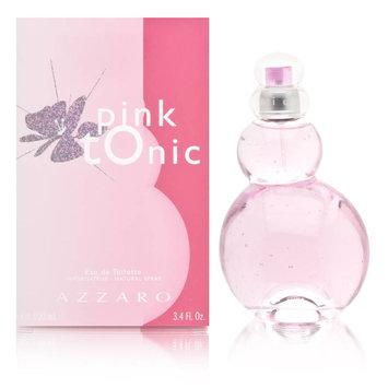 AZZARO PINK TONIC by Azzaro for WOMEN