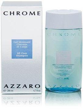AZZARO - Chrome For Men All Over Shampoo