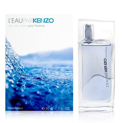 Kenzo - L'Eau Par Kenzo Eau De Toilette Spray 50ml/1.7oz