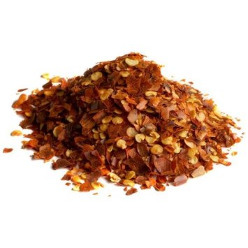 TASTE Specialty Foods Crushed Red Pepper Flakes, 4-pound Jug