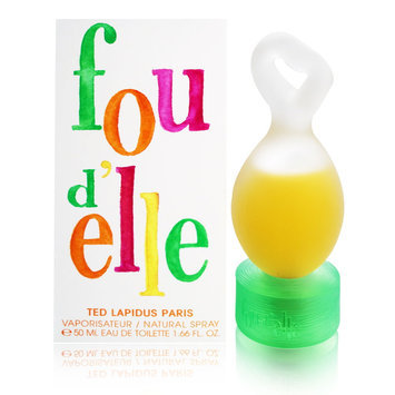 Fou d'Elle by Ted Lapidus for Women