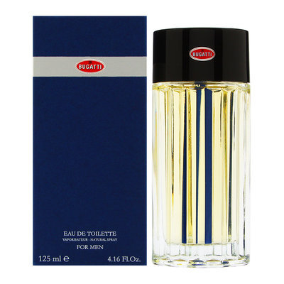 Bugatti by Parfums Bugatti EDT Spray