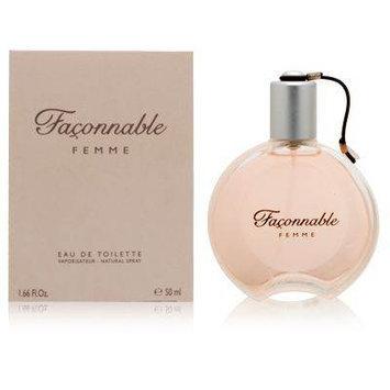 FACONNABLE FEMME by Faconnable EDT SPRAY 1.7 OZ