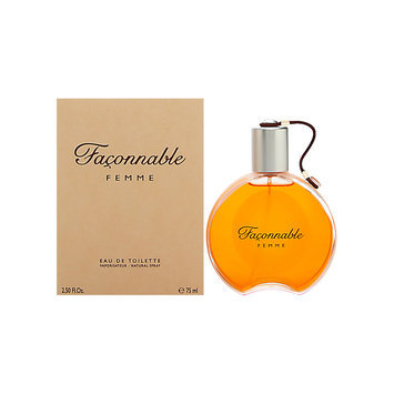 Faconnable Femme by Faconnable for Women - 2.5 oz EDT Spray