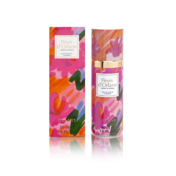Fleurs d'Orlane by Orlane for Women EDT Atomizer
