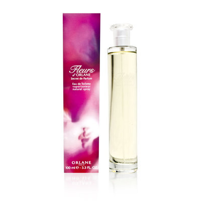 Perfume Worldwide, Inc. Women's Fleur D'Orlane by Orlane Eau de Toilette Spray - 3.3 oz