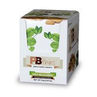 Pb2 Bell Plantation PB Thins Peanut Butter Cracker, 6-Ounce
