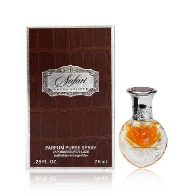 Safari by Ralph Lauren Parfum Classic Refill