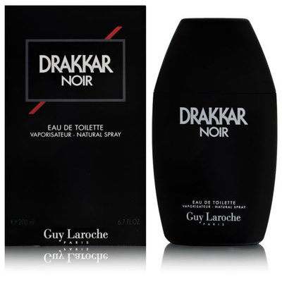 Guy Laroche Drakkar Noir Eau de Toilette Spray