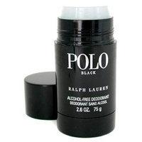 Ralph Lauren Polo Black Deodorant Stick 75g/2.5oz
