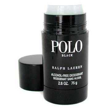 Ralph Lauren Polo Black Deodorant Stick 75g/2.5oz