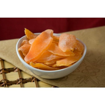 Dried Fruit Dried Mango (11 Pound Case)